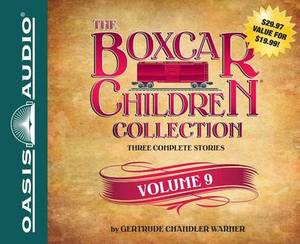 The Boxcar Children Collection, Volume 9