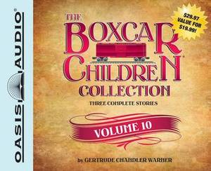 The Boxcar Children Collection, Volume 10