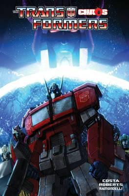 Transformers: Volume 7: Chaos
