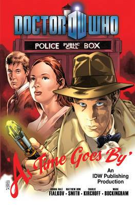 Doctor Who II: Volume 4: As Time Goes by