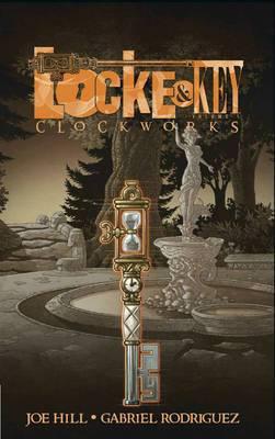 Locke & Key: Volume 5: Clockworks