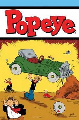 Popeye: Volume 1