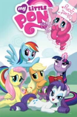 My Little Pony: Friendship is Magic: Volume 2
