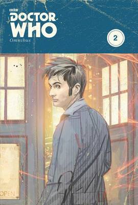 Doctor Who Omnibus