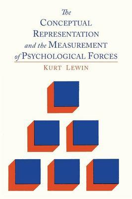 The Conceptual Representation and the Measurement of Psychological Forces