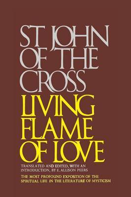 Living Flame of Love