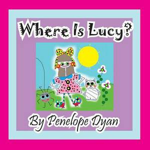 Where Is Lucy?