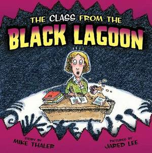 The Class from the Black Lagoon