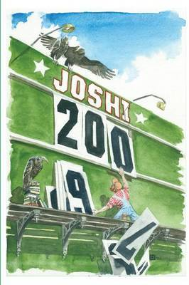 200 Books by S. T. Joshi: A Comprehensive Bibliography