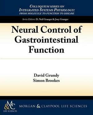 Neural Control of Gastrointestinal Function