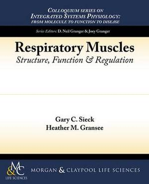 Respiratory Muscles: Structure, Function and Regulation