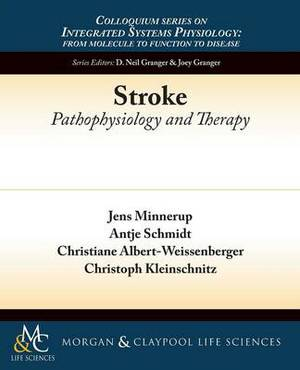 Stroke: Pathophysiology and Therapy