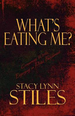 What's Eating Me?: Consuming Words, Engorging in Poetic Fulfillment