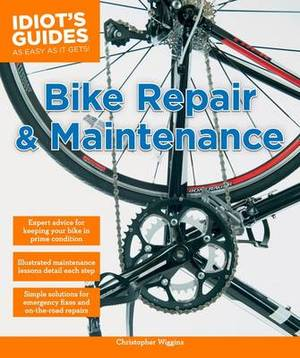 Bike Repair and Maintenance