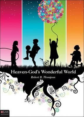 Heaven-God's Wonderful World