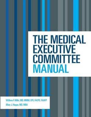 Medical Executive Committee Manual