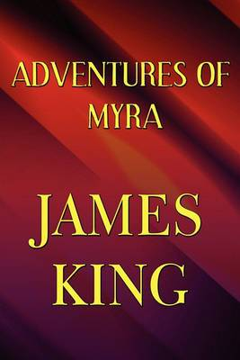 Adventures of Myra