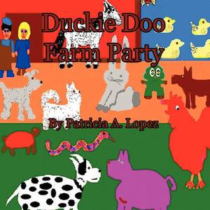 Duckie Doo Farm Party