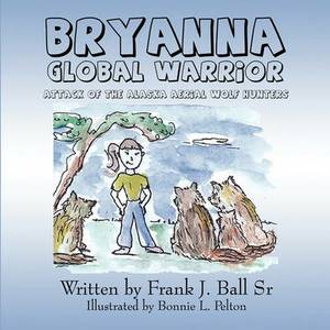 Bryanna Global Warrior
