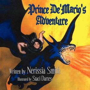 Prince de'Mario's Adventure