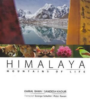 Himalaya: Mountains of Life