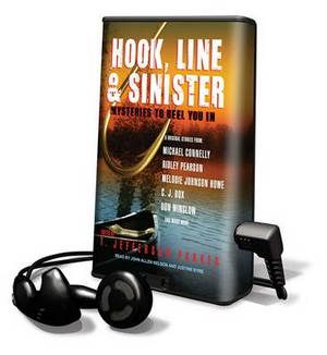 Hook, Line & Sinister  : Mysteries to Reel You in
