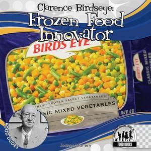 Clarence Birdseye (Hardcover)