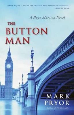 The Button Man: A Hugo Marston Novel