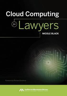 Cloud Computing for Lawyers