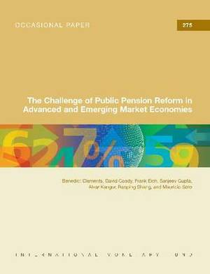 The challenge of public pension reform in advanced and emerging economies