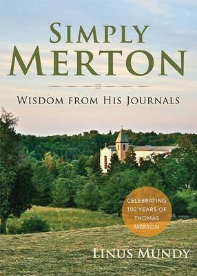 Simply Merton: Wisdom from His Journals