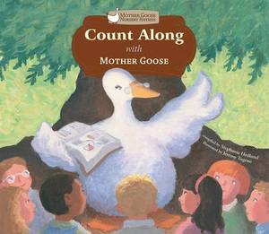 Count Along with Mother Goose