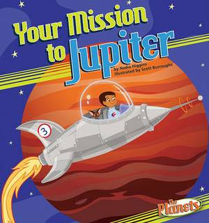 Your Mission to Jupiter