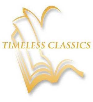 Timeless Classics Literature Set 3 Book/Guide