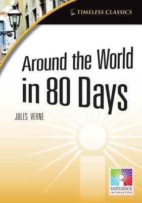 Around the World in 80 Days Interactive Whiteboard Resource