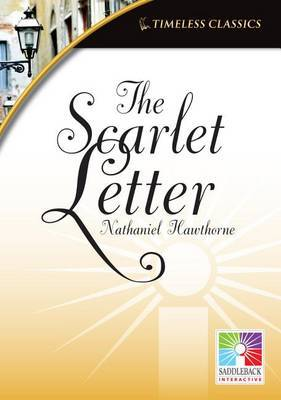 The Scarlet Letter Interactive Whiteboard Resource
