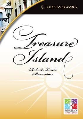 Treasure Island Interactive Whiteboard Resource