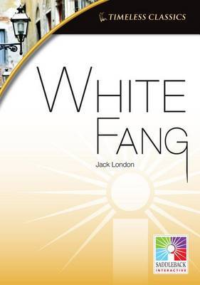 White Fang Interactive Whiteboard Resource