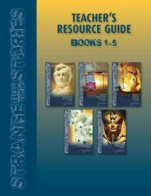 Strange But True Teacher's Resource Guide CD