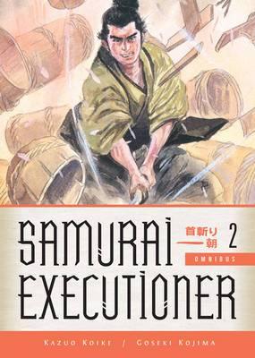 Samurai Executioner Omnibus Volume 2