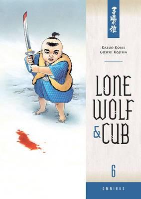 Lone Wolf and Cub Omnibus: Volume 6