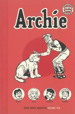 Archie Archives: Volume 10