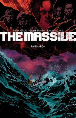 Massive, The Volume 5: Ragnarok