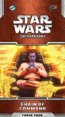 Star Wars Lcg Chain of Command Force Pack