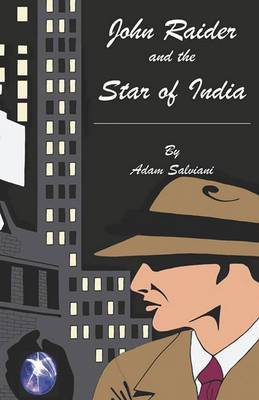 John Raider and the Star of India