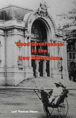 Good Governance in the New Millenium