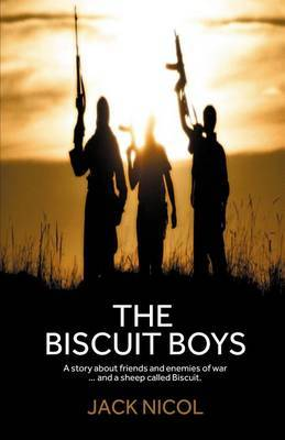 The Biscuit Boys