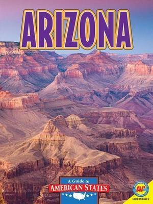 Arizona: The Grand Canyon State