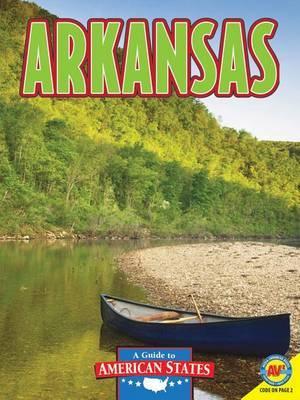 Arkansas: The Natural State
