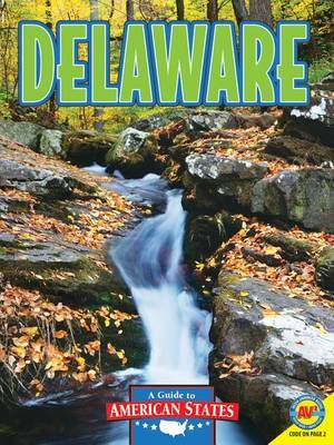 Delaware: The First State